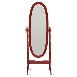 Зеркало напольное NY-4001 Дерево, Вишня (Cherry) TetChair, Цвет товара: Вишня, изображение 2