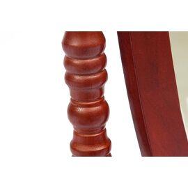 Зеркало напольное NY-4001 Дерево, Вишня (Cherry) TetChair, Цвет товара: Вишня, изображение 5