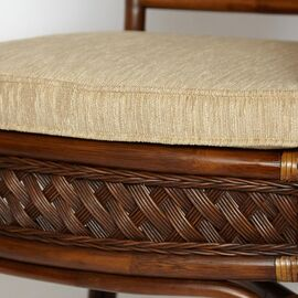 Комплект террасный ANDREA (с подушкой) Античный орех TetChair, Цвет товара: Античный орех, изображение 10