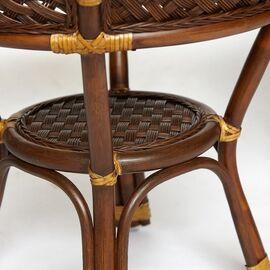 Комплект террасный ANDREA (с подушкой) Античный орех TetChair, Цвет товара: Античный орех, изображение 3