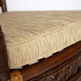 Комплект террасный ANDREA (с подушкой) Античный орех TetChair, Цвет товара: Античный орех, изображение 9