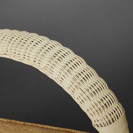 Комплект террасный ANDREA (с подушкой) Белый TetChair, Цвет товара: Белый, изображение 11