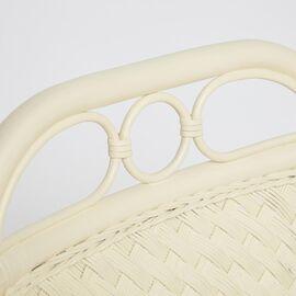 Комплект террасный ANDREA (с подушкой) Белый TetChair, Цвет товара: Белый, изображение 4