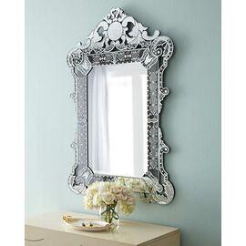 Венецианское настенное зеркало Bernard (Бернард) Art-zerkalo, изображение 2