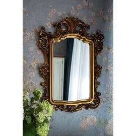 Зеркало настенное в раме барокко Devon (Девон) Art-zerkalo, изображение 4