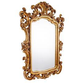 Зеркало настенное в раме барокко Devon (Девон) Art-zerkalo, изображение 2