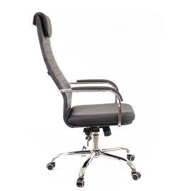 Компьютерное кресло Everprof EP 708 TM Экокожа Черный, изображение 3