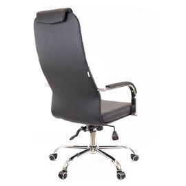 Компьютерное кресло Everprof EP 708 TM Экокожа Черный, изображение 4