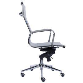 Компьютерное кресло для руководителя Everprof Opera M сетка серый, Цвет товара: Серый, изображение 3