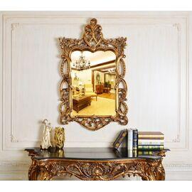 Зеркало настенное в резной раме Floret (Флорет) Art-zerkalo, изображение 2