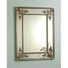 Зеркало настенное в раме Lord Silver (Лорд) Art-zerkalo, изображение 2