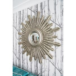Зеркало-солнце New Solar Silver (Нью Солар) Art-zerkalo, изображение 3