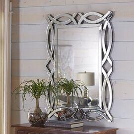 Венецианское настенное зеркало Nikole (Николь) Art-zerkalo, изображение 2