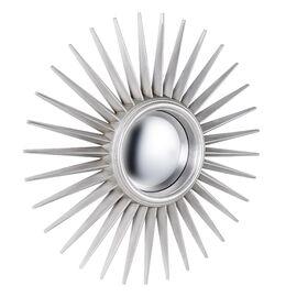 Зеркало-солнце Star Silver (Звезда) Art-zerkalo, изображение 2