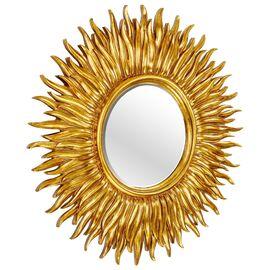 Зеркало-солнце Sunshine Gold (Саншайн) Art-zerkalo, изображение 2