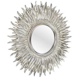 Зеркало-солнце Sunshine Silver (Саншайн) Art-zerkalo, изображение 2