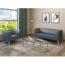 Кресло Ультра Euroforma (ШхГхВ - 91х72х75 см.), изображение 5