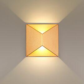 Бра Tibro Золото Odeon Light, изображение 3