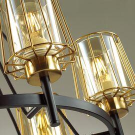 Люстра Dogana Odeon Light, изображение 4