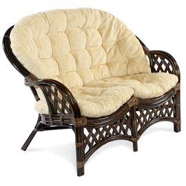 """Комплект для отдыха """"РУЗВЕЛЬТ"""" Браун Ecodesign, Цвет товара: Темно-коричневый, изображение 12"""