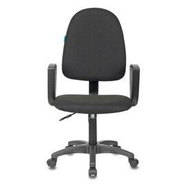 Компьютерное кресло Бюрократ CH-1300N/3C11 черный Престиж+ 3C11, Цвет товара: Черный, изображение 2