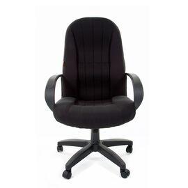 Компьютерное кресло для руководителя Chairman 685 СТ Черный, Цвет товара: Черный, изображение 4
