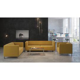 Кресло Горизонт Euroforma, изображение 5