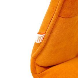 Компьютерное кресло «Zero» флок  оранжевый 18 TetChair, Цвет товара: Оранжевый, изображение 10