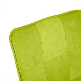 Компьютерное кресло «Zero» флок  олива, 23 TetChair, Цвет товара: оливковый, изображение 9