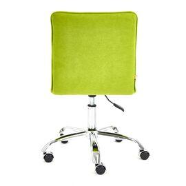 Компьютерное кресло «Zero» флок  олива, 23 TetChair, Цвет товара: оливковый, изображение 6