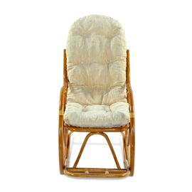 Кресло-качалка 05-17 К (подушка шенилл) EcoDesign, изображение 2