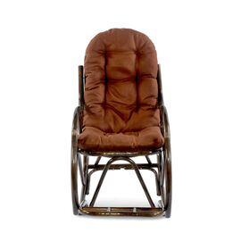 Кресло-качалка 05-17 PROMO (подушка Ткань твил) EcoDesign, изображение 2