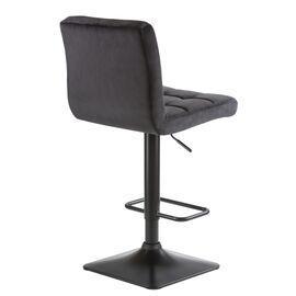 Барный стул LM-5018 черный LogoMebel