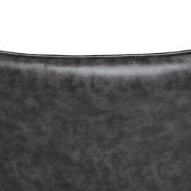 Компьютерное кресло «Zero» кож/зам, серый, 2 TONE TetChair, Цвет товара: Серый 2TONE, изображение 3