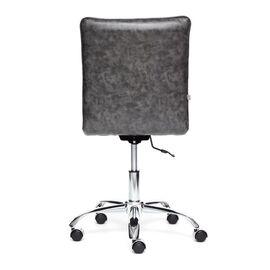 Компьютерное кресло «Zero» кож/зам, серый, 2 TONE TetChair, Цвет товара: Серый 2TONE, изображение 7