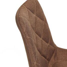 Компьютерное кресло STYLE ткань, коричневый, F25 TetChair, Цвет товара: Коричневый, изображение 7