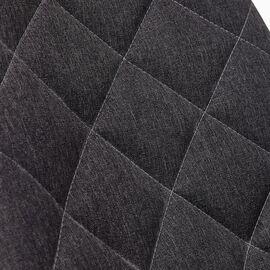Компьютерное кресло STYLE ткань, серый, F68 TetChair, изображение 10