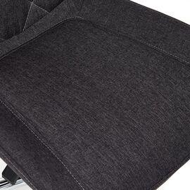 Компьютерное кресло STYLE ткань, серый, F68 TetChair, изображение 11