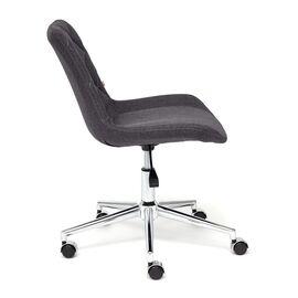 Компьютерное кресло STYLE ткань, серый, F68 TetChair, изображение 4