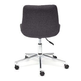 Компьютерное кресло STYLE ткань, серый, F68 TetChair, изображение 6