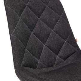 Компьютерное кресло STYLE ткань, серый, F68 TetChair, изображение 8