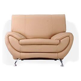 Кресло Орион Euroforma Бежевый, Цвет товара: Бежевый, изображение 3
