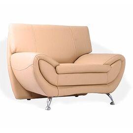 Кресло Орион Euroforma Бежевый, Цвет товара: Бежевый, изображение 4