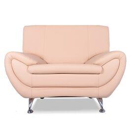 Кресло Орион Euroforma Бежевый, Цвет товара: Бежевый, изображение 2