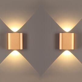 Бра Magnum золотистый Odeon Light, Цвет товара: Золото, изображение 4