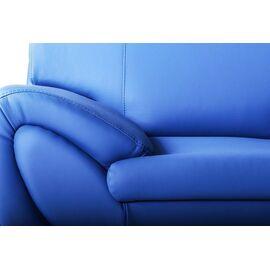 Диван трехместный Орион Euroforma Синий, изображение 2