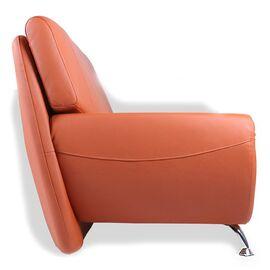 Кресло Орион Euroforma Терракотовый, Цвет товара: Терракота, изображение 2