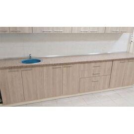 Кухня под заказ Дуб Гладстоун песочный, изображение 2