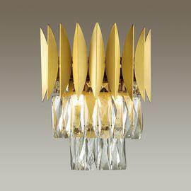 Бра Valetta Hall Odeon Light, изображение 3