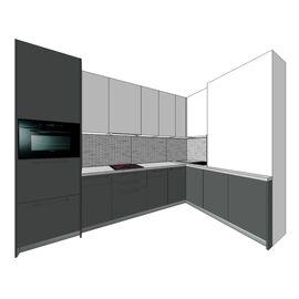 Кухня под заказ Musson/Zefir, изображение 4